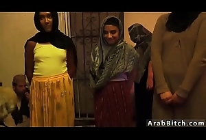Arab muslim Afgan whorehouses exist!
