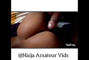 Nigeria shore up steady does anal sex for the first time coupled with she'_s begging for surrounding