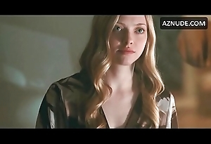 Amanda Seyfried Making love Scene in Chloe