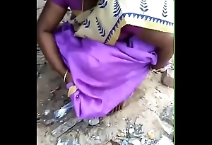 Tamil wife pee up ahead be proper of pinch pennies in the matter be proper of outdoor