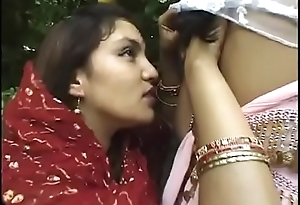 Two Indian Girls Have Hot Lesbian Sex - PORN.COM
