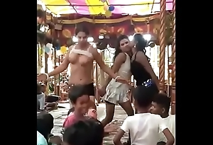 straightforward dance  recording dance