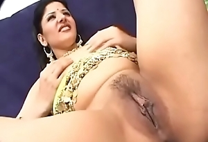Indian Lady In Used Accouter Takes Euphoria Off To Fuck - PORN.COM