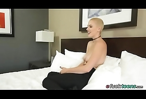 Go-go Riley Nixon Casting Audition Pay attention
