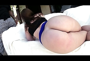 BANGBROS - PAWG Virgo Peridot Brings Their way Tsunami Be required of Booty Over For Some Anal