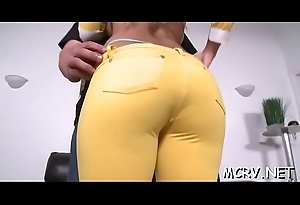 Vagina be advisable for a curvy pet gets nailed
