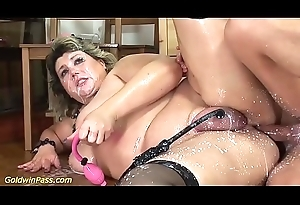 fat moms first extreme porn specification