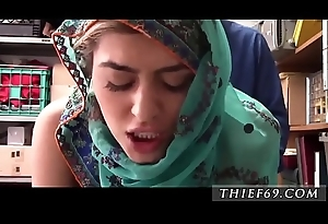 Hot euro teen orgasm and scene 1 first lifetime Hijab-Wearing Arab Legal age teenager